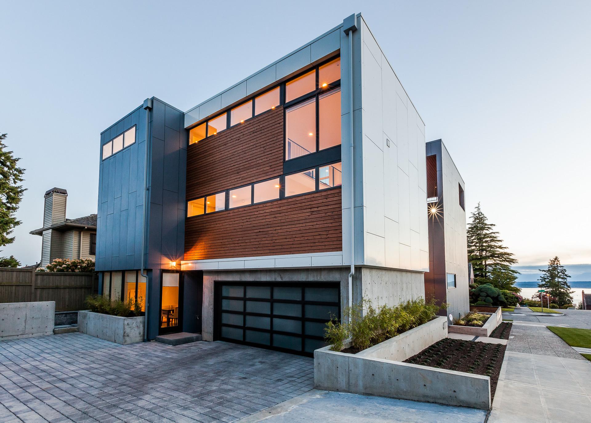Aurea Residence Chris Pardo Design Elemental Architecture