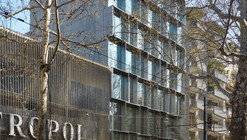 Dolce&Gabbana Office / Piuarch