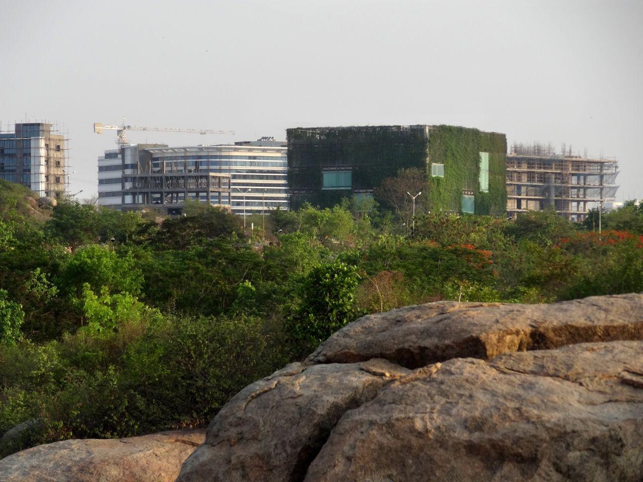 Oficinas Corporativas KMC / RMA Architects