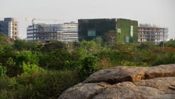 KMC Corporate Office / RMA Architects