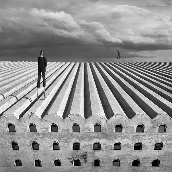 Arte y Arquitectura: Patterns / Dariusz Klimczak, © Dariusz Klimczak