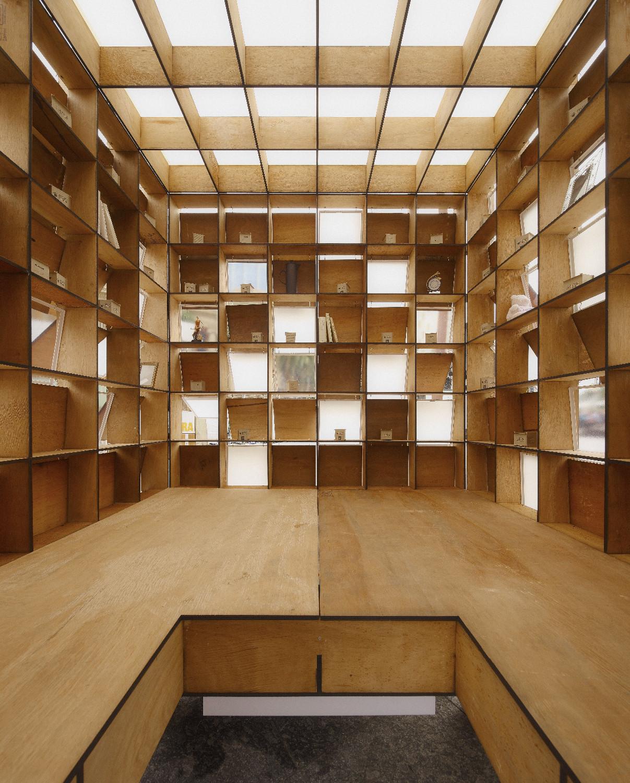 Gallery of Emergency Shelter Winning Design Nic Gonsalves Nic