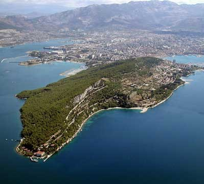 New International Master's Program in Croatia, Courtesy of University of Split Faculty of Civil Engineering, Architecture and Geodesy