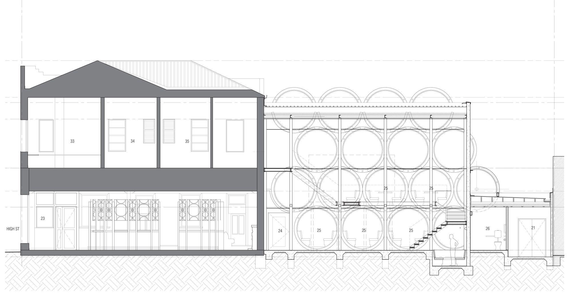 Techne Architecture And Interior Design