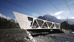 Puente Alfenz / Marte Marte Architects