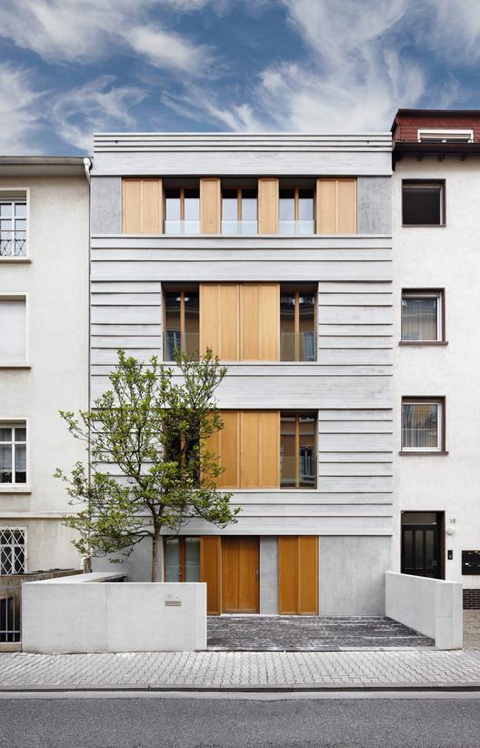 Pünktchen / Güth & Braun Architekten + DYNAMO Studio, © P. Wünstel