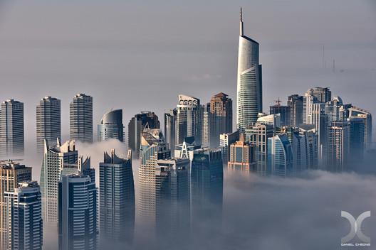 Dubai. © Daniel Cheong