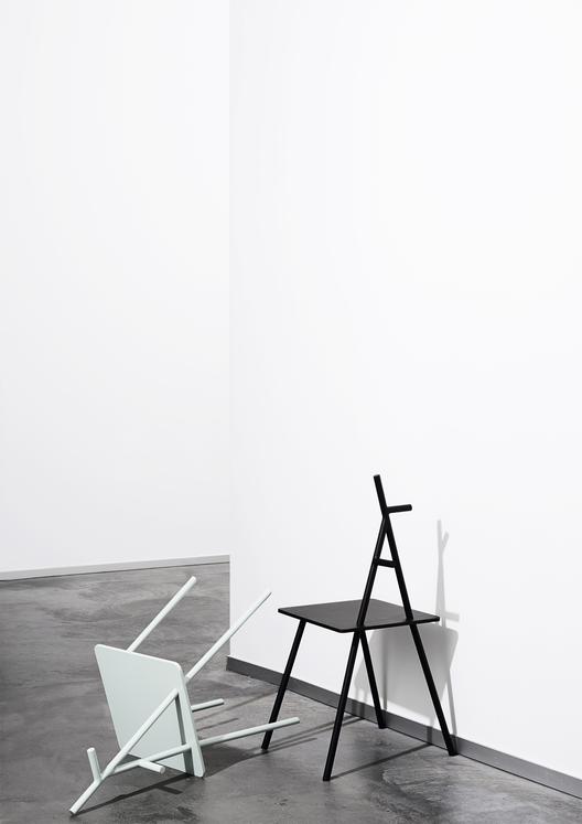 Silla Alf / Signe Hytte, © Emil Monty Freddie