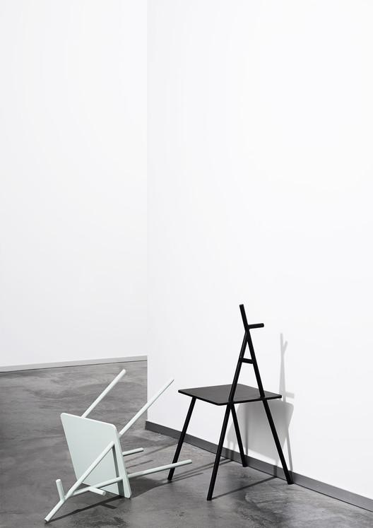 Cadeira Alf / Signe Hytte, © Emil Monty Freddie