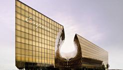 Facts Emporia / Wingårdh Arkitektkontor