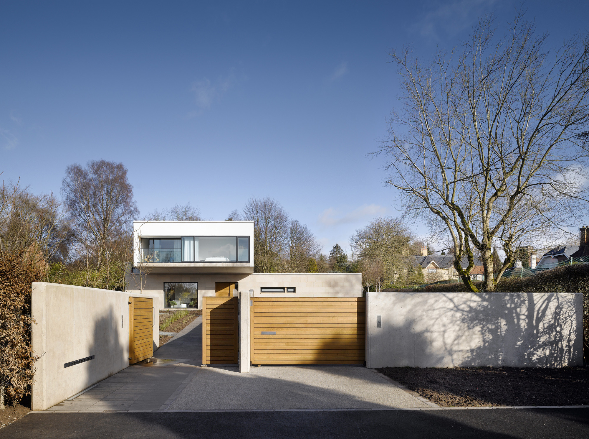 House 784 / Stephenson ISA Studio