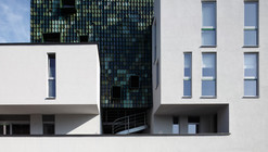 Ter Pitte / Import Export Architecture