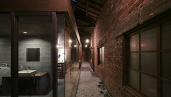 Hiding Place / Keisuke Kawaguchi+K2-Design