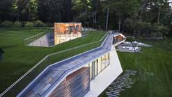 Pool Pavilion / GLUCK+