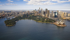 Royal Botanic Garden Sustainable Masterplan Proposal / Grant Associates