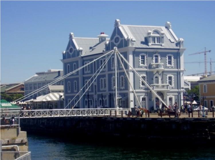 Perspectivas sobre Cidade do Cabo: Estratégias que ampliam desigualdades