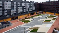 Praça em Baracaldo / Linazasoro Arquitectura