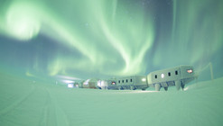 British Council Launches Open Call for First Ever Exhibition of Antarctica Architecture