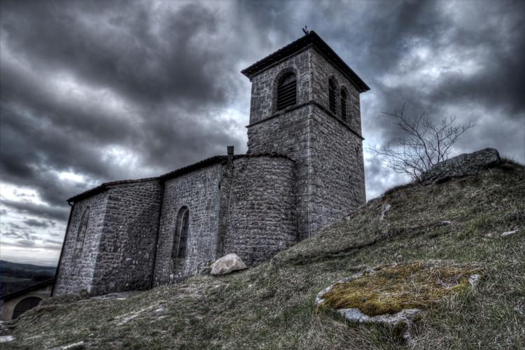O edifício não importa, Site de Montarcher © Flickr decar66