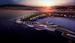 Izmir seleciona Zaha Hadid para ser a arquiteta da Expo 2020
