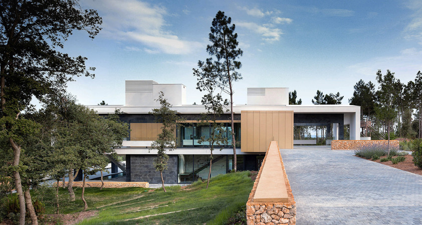 La Vinya House / Lagula Arquitectes, © Mauricio Fuertes