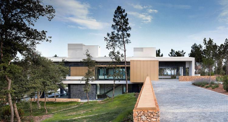Casa La Vinya / Lagula Arquitectes, © Mauricio Fuertes
