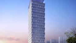 Huishang Bank Headquarters / Y Design Office