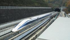 O futuro do transporte ferroviário: Vida em Hiper Velocidade