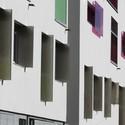 12 Maisons De Ville Agence Bernard B 252 Hler Archdaily