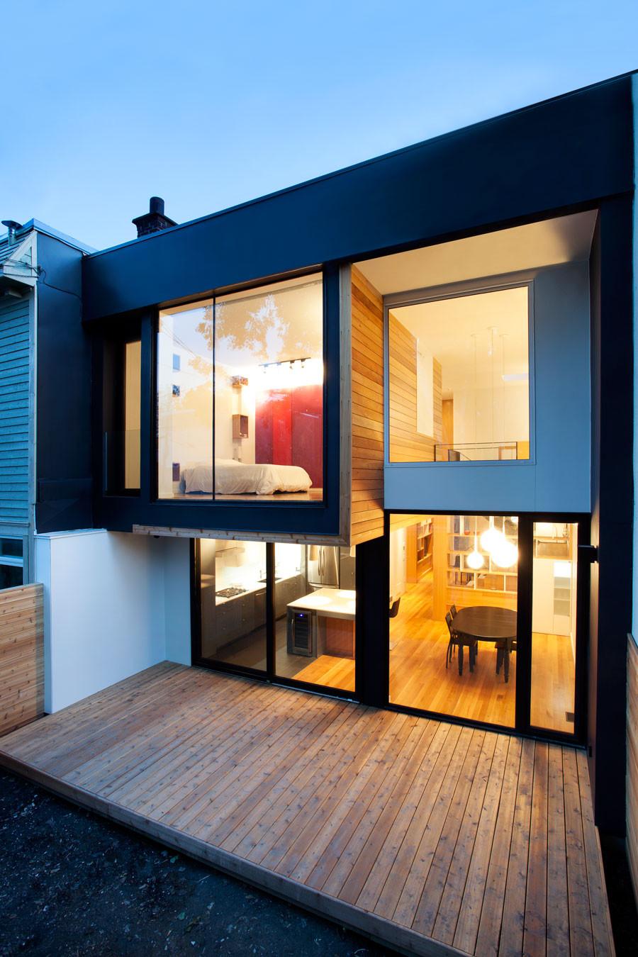 Residencia Chambord / NatureHumaine
