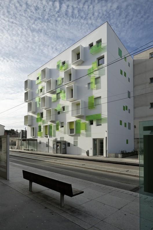 Nova Green / Agence Bernard Bühler, © Vincent Monthiers