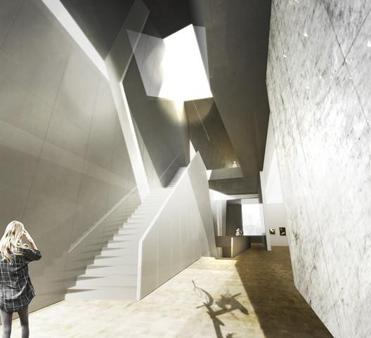 © Saucier + Perrotte Architectes