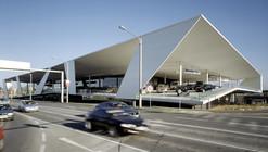 Pappas Headquarters - Mercedes Salzburg / Kadawittfeldarchitektur