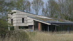 Self-Sufficient House / Pieter Brink