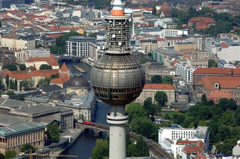 © Berlin Partner / FTB advertising photography