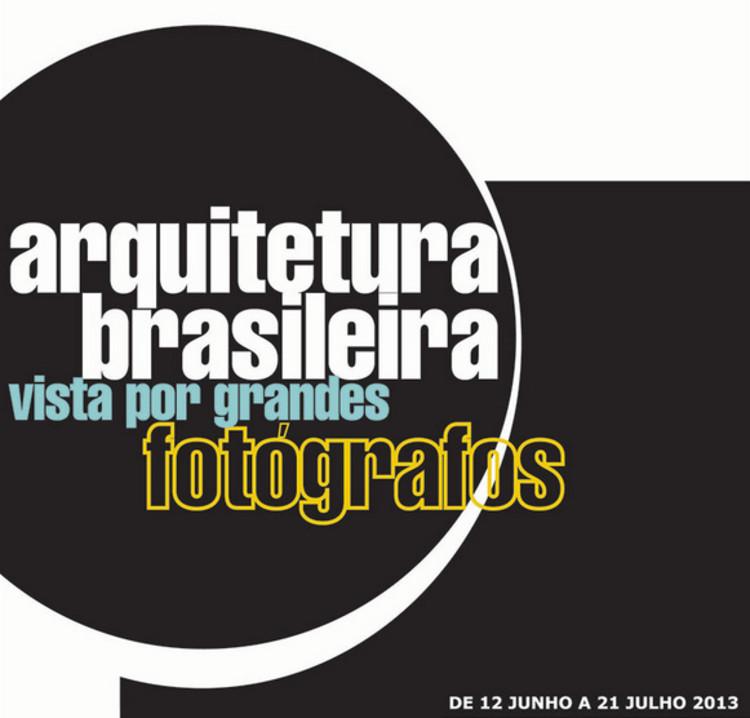 """Exposição """"Arquitetura brasileira vista por grandes fotógrafos"""" no Instituto Tomie Ohtake, Cortesia de Instituto Tomie Ohtake"""