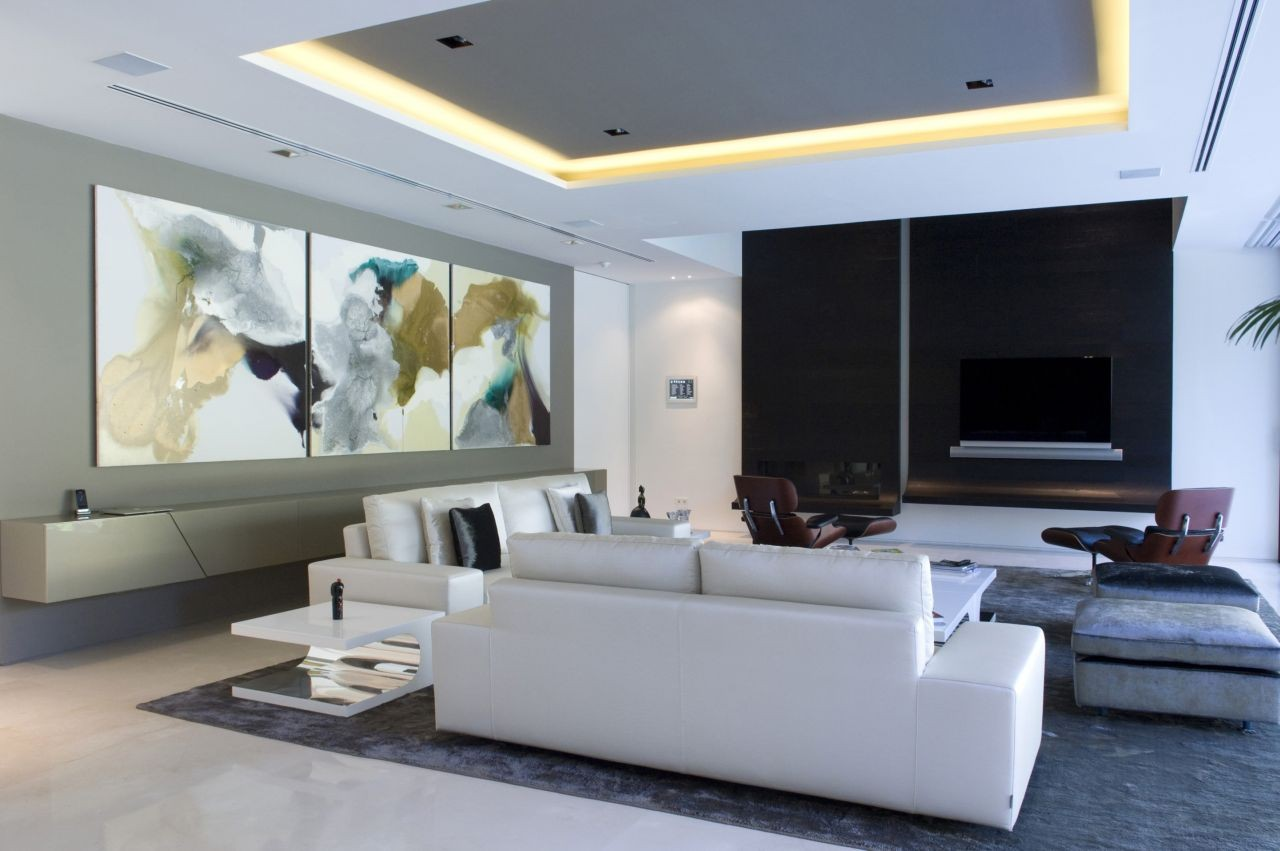 Gallery of house in madrid a cero 8 - Salones joaquin torres ...