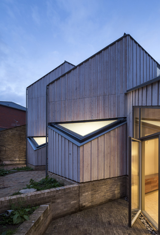 A Complete List of the RIBA National Award Winners
