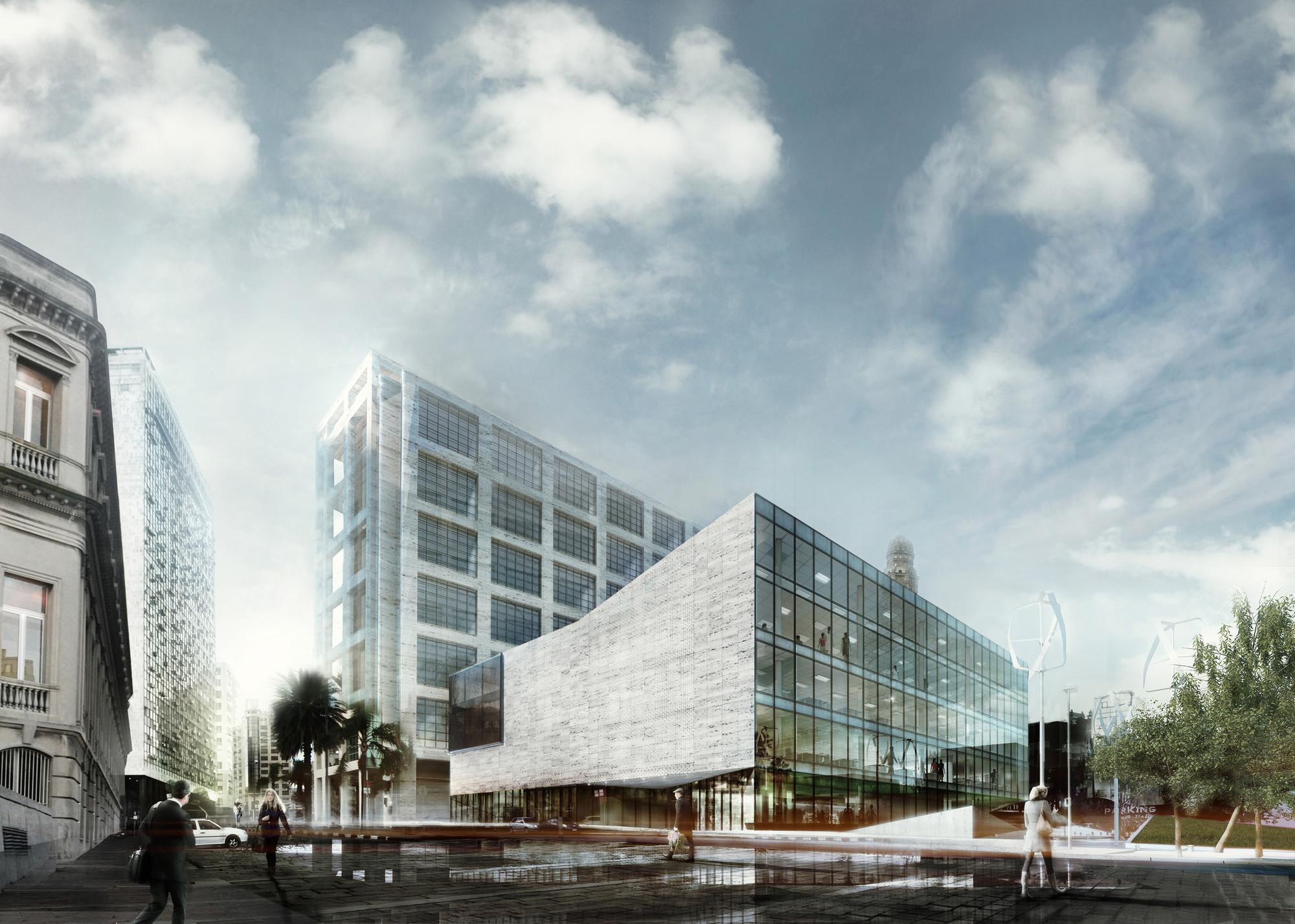 Fabrica De Paisaje | Tag | Plataforma Arquitectura