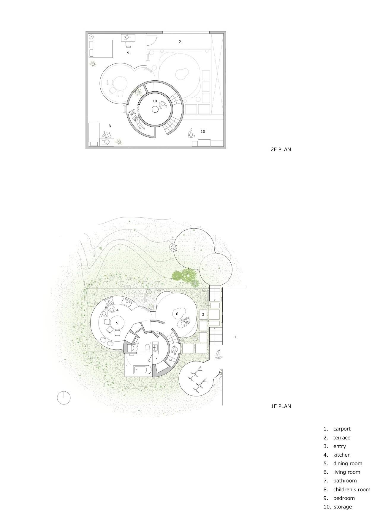 Galeria de Casa Pit / UID Architects - 16