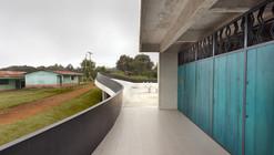 School in Nebaj / Solis Colomer Arquitectos