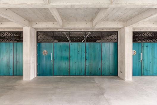 Courtesy of Solis Colomer arquitectos