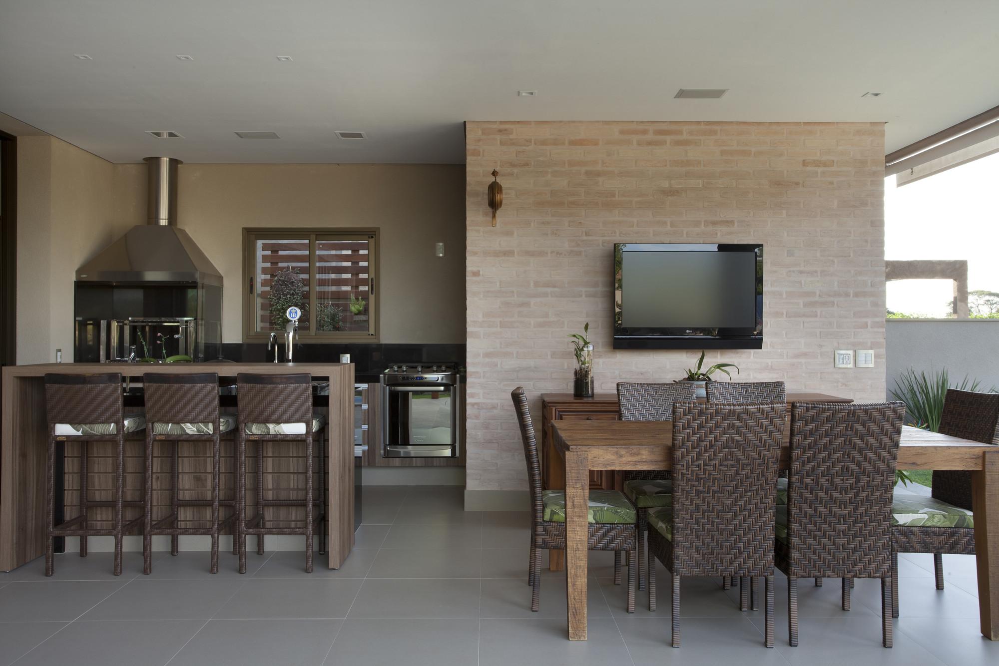 Galeria de resid ncia df pupo gaspar arquitetura for Software para decorar interiores