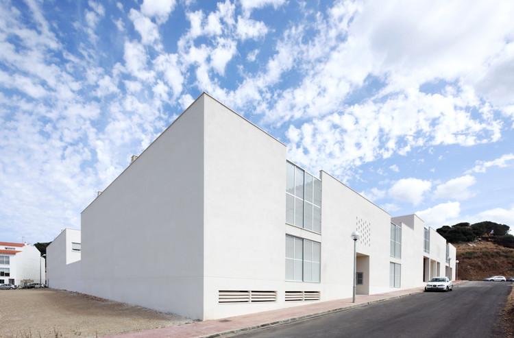 Casas-Pátio de Interesse Social / Ferrer Forés, © José Hevia