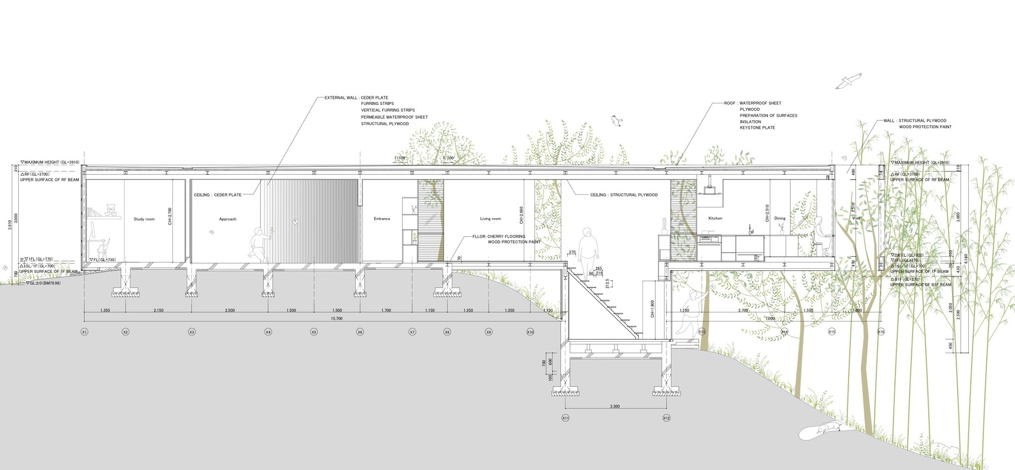 Gallery of node uid architects 13 for Home node b architecture