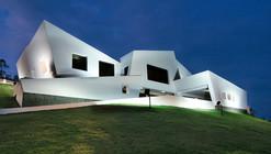 Guayasamin House and Museum / Diego Guayasamin