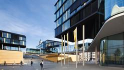 Aachenmünchener Headquarters / Kadawittfeldarchitektur