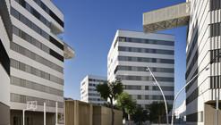 Housing Complex in Sevilla / DL+A Arquitectos Asociados