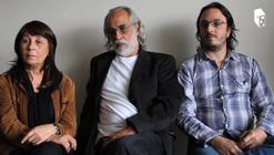 Entrevistas: Besonías Almeida y Luciano Kruk Arquitectos