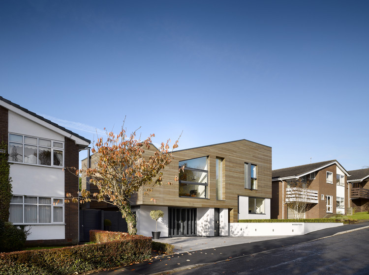 House 1005 / Stephenson ISA Studio, Cortesía de Stephenson ISA Studio